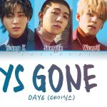 DAY6 - Days Gone By